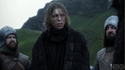 """""""Игра на тронове"""" (Game of Thrones) - кадър от 14-минутния трейлър в сайта на HBO"""