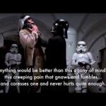 Екзистенциализмът в Star Wars (на френски)