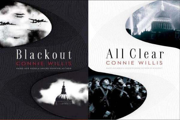 Blackout/All Clear, by Connie Willis