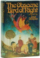 The Obscene Bird of Night, by José Donoso | Wikipedia