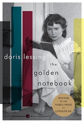 Doris Lessing - The Golden Book
