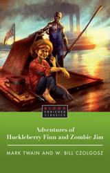 Приключенията на Хъкълбери Фин и Зомби Джим