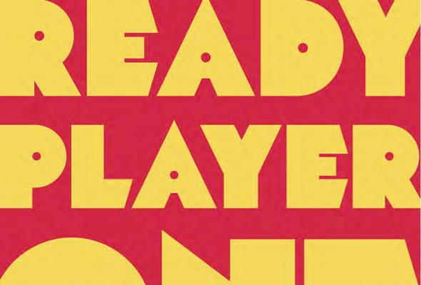"""Ready Player One"", от Ernest Cline"