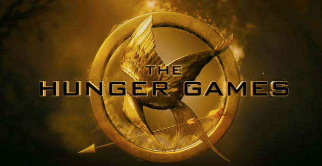 The Hunger Games - banner (Игрите на глада)