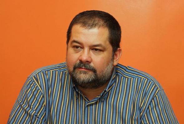 Сергей Лукяненко