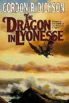 """The Dragon in Lyonesse"", от Gordon R. Dickson"