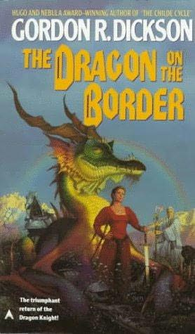 """The Dragon on the Border"", от Gordon R. Dickson"
