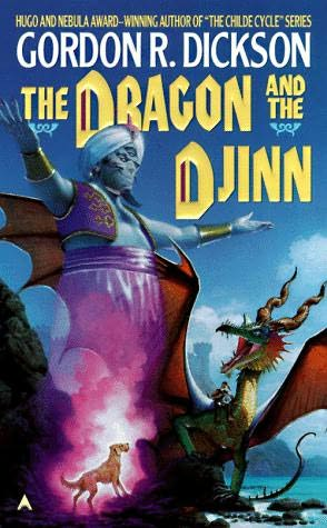 """The Dragonand the Djinn"", от Gordon R. Dickson"