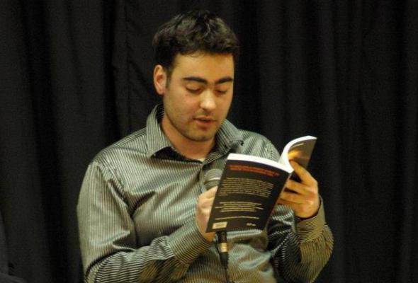Последният, от Иван Русланов, фантастичен разказ (конкурс 2012, специалната награда)
