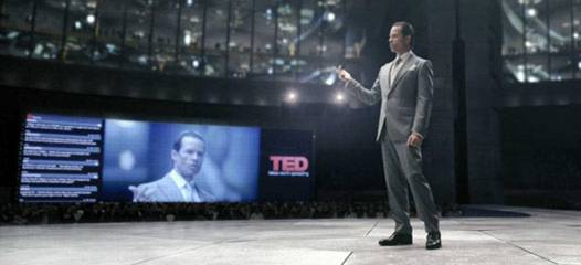 TED 2023
