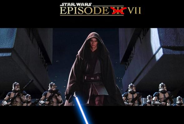 Нови Междузвездни войни през 2015, Дисни купува Lucasfilm за $4.05 милиарда