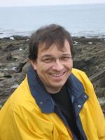 Известният немски автор на научна фантастика Андреас Ешбах