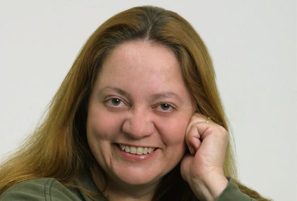 ЛИЧНОСТИ: Патриша Бригс (Шанара)