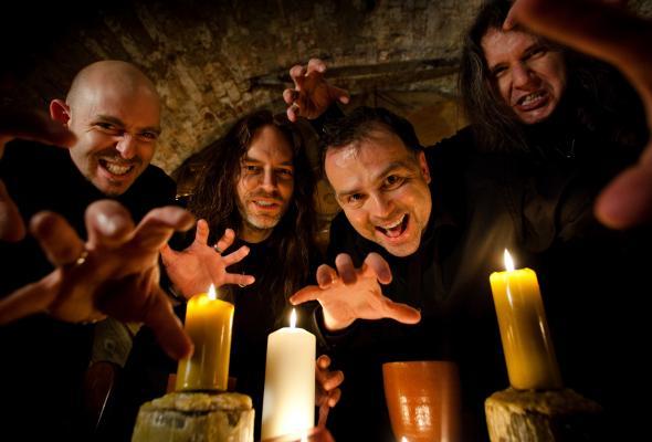 Фантастиката в метъла, част 1: Blind Guardian (Коста Сивов)