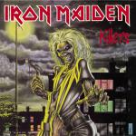 Iron Maiden Album Killers