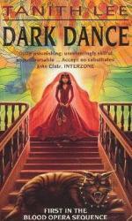 Тъмният танц, от Танит Лий книги за вампири