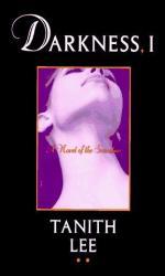вампирски книги Аз, тъмнината, от Танит Лий