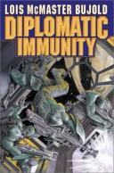 Diplomatic Immunity (Miles Vorkosigan Adventures) [Mass Market Paperback]