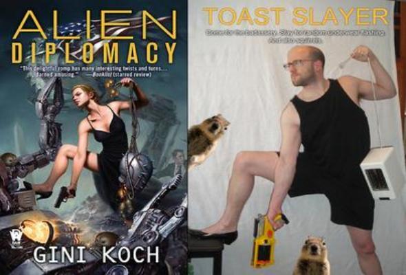 Toast Slayer