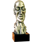 world fantasy award statuette