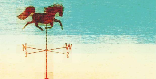 """Илюстрация към Идентичността на личността и естеството на света в стихосбирката """"Германии"""" на Владислав Христов"""