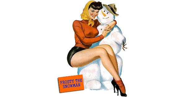 Илюстрация към Коледното желание, от Стефан Стефанов, разказ