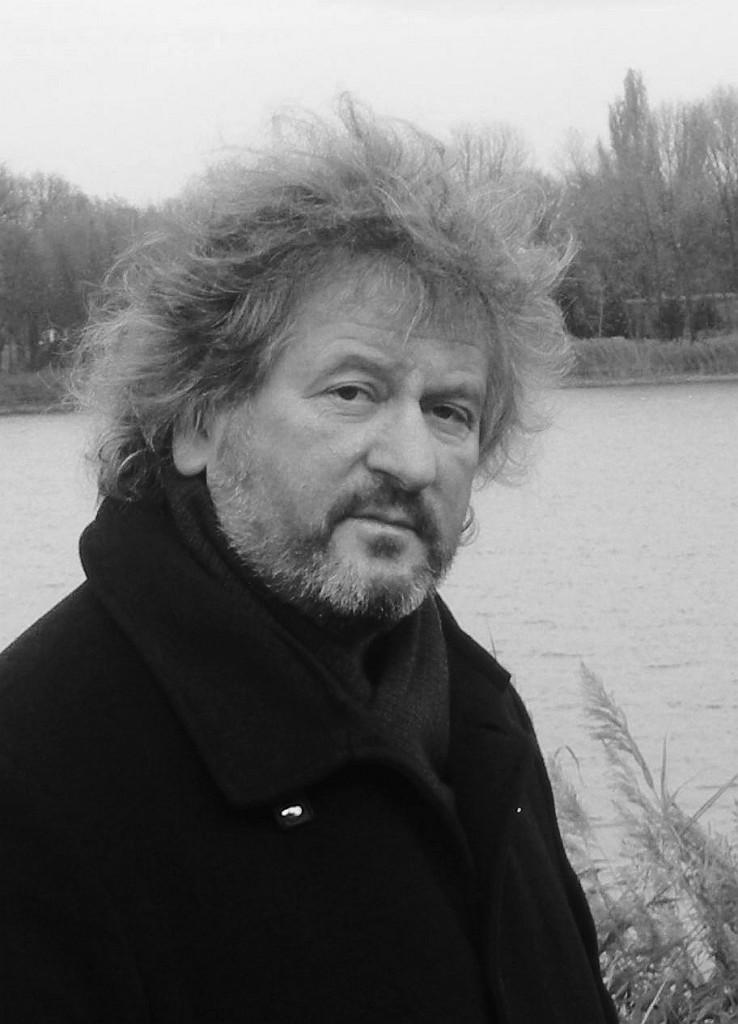Снимка на Славе Гьоргьо Димоски