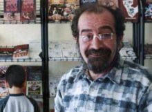 featured - Агоп Мелконян - собственик на книжарница