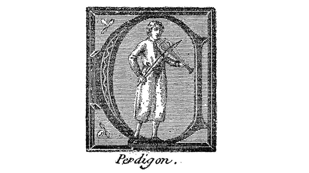 Черен Пердигон