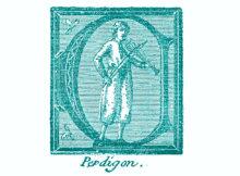 Зелен Пердигон