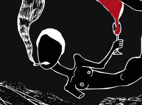 Илюстрация към Годишни времена от Юлияна Величковска