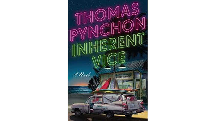 Томас Пинчън – Inherent Vice – Glory of the 60's (Владимир Полеганов)