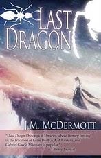 Last Dragon от J. M. McDermott