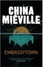 Embassytown, Чайна Миевил