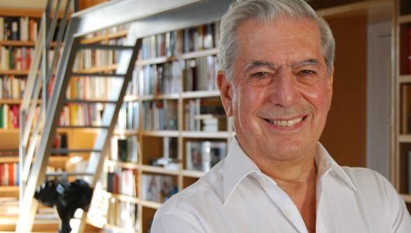 Марио Варгас Льоса – Леля Хулия и писачът