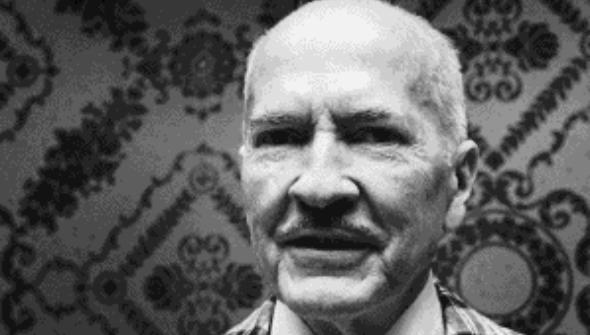 104 години от раждането на Робърт А. Хайнлайн