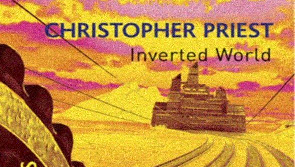 Кристофър Прийст – Преобърнатият свят (Точка)