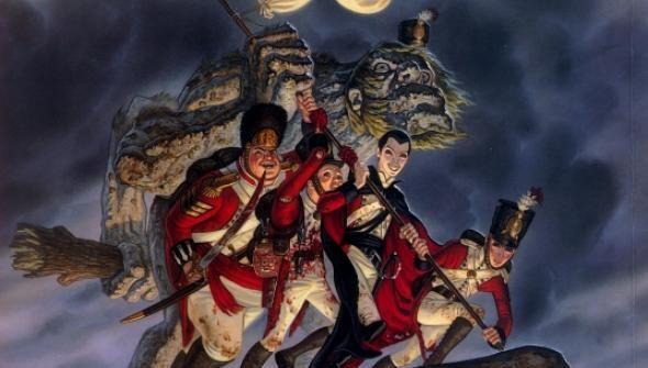 Тери Пратчет – Чудовищна команда (gost)