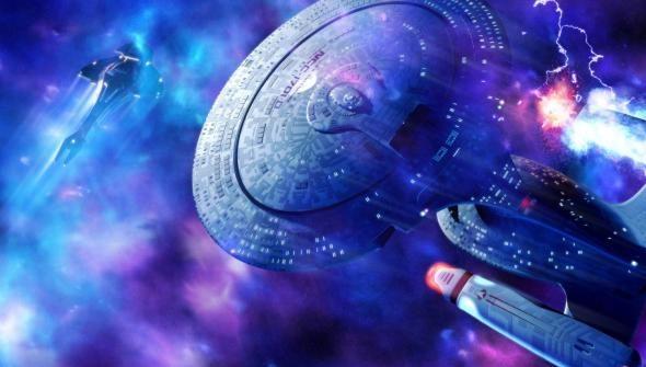 Star Trek: възможен нов сериал от поредицата?