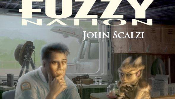 Джон Скалзи – Fuzzy Nation – хора, извънземни и адвокати (Михаил Абаджиев)