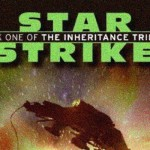 Иън Дъглас - Star Strike - трилогията The Inheritance (видео)