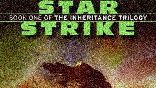Иън Дъглас – Star Strike – трилогията The Inheritance (видео)