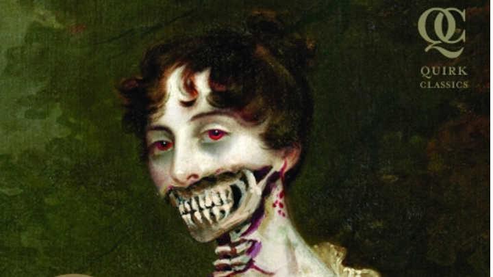 Гротескна класика (колонката на Ана Хелс)