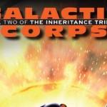 Иън Дъглас - Galactic Corps - книга №2 от трилогията The Inheritance (видео)