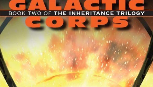 Иън Дъглас – Galactic Corps – книга №2 от трилогията The Inheritance (видео)