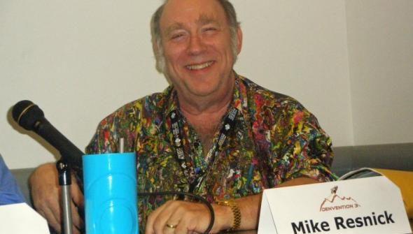 Майк Резник – Господарите (lammoth)