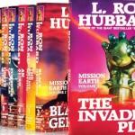 Л. Рон Хабърд - Мисия Земя: Планът на нашествениците (Стоян Христов)