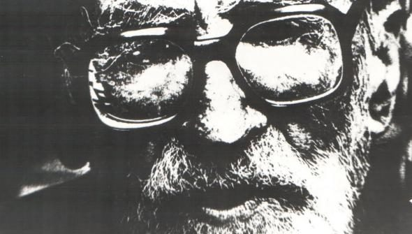 Мирча Елиаде – Гадателят (Преслава Кирова)