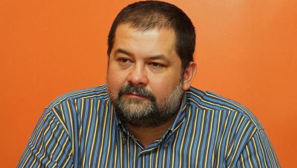 Сергей Лукяненко – Новият патрул (Зорница Ангелова)