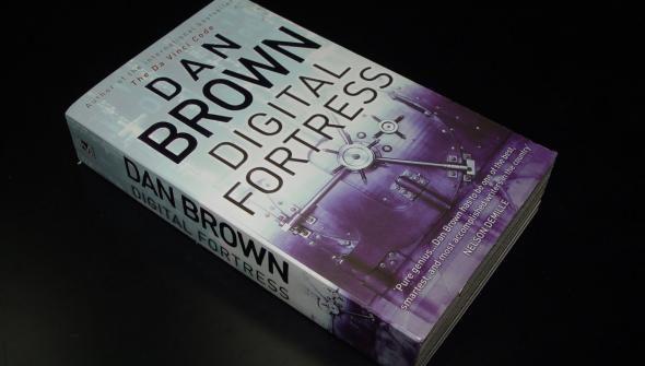Дан Браун – Цифрова крепост (Стоян Христов)